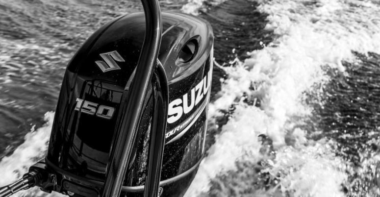 suzuki, outboard, four stroke, 150hp, marine