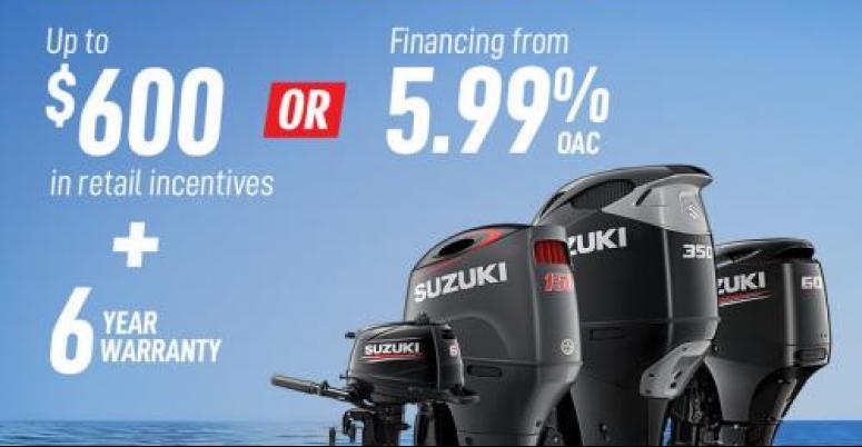 warranty, suzuki, outboard, marine