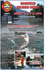 Derby Weekend - August 2, 3 & 4th