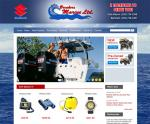 New Breakers Marine Website
