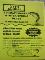 Sproat Logger's Derby